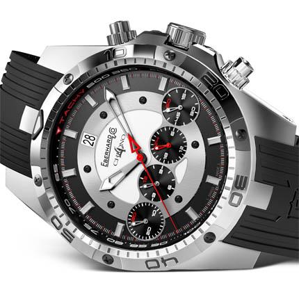 orologi da uomo sportivi eberhard chrono 4 geant