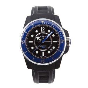 """c5cf089059 Anche per l'anno in corso Chanel punta forte sul settore """"orologi"""" con la  famiglia J12 che ha già riportato notevoli successi di gradimento e di  vendite."""